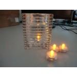 Submersible Battery Tealight -- CR2032(MP02-35)