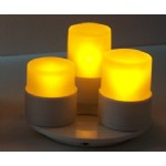 Induction Rechargeable Candle Light(MP-03-M3)